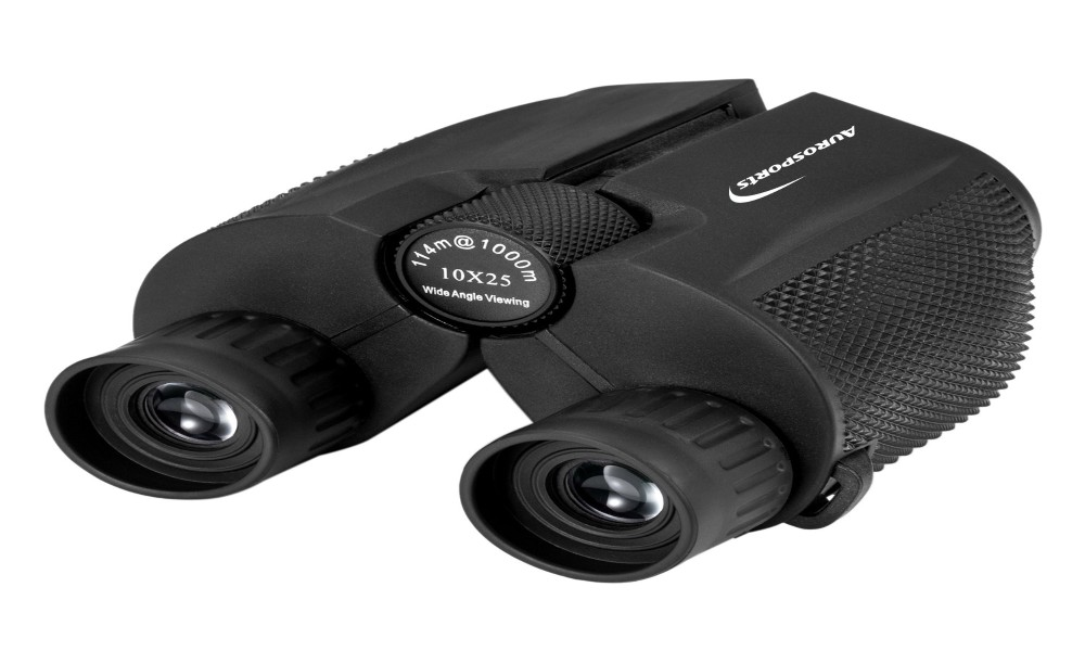 Best Small Binoculars For Travel