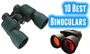 What are the Best Binoculars?