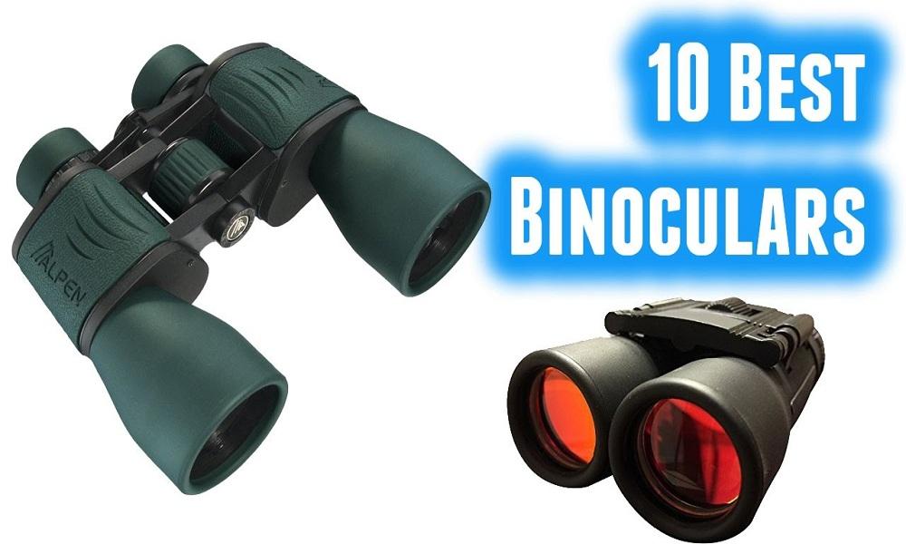 Best Brands of Binoculars