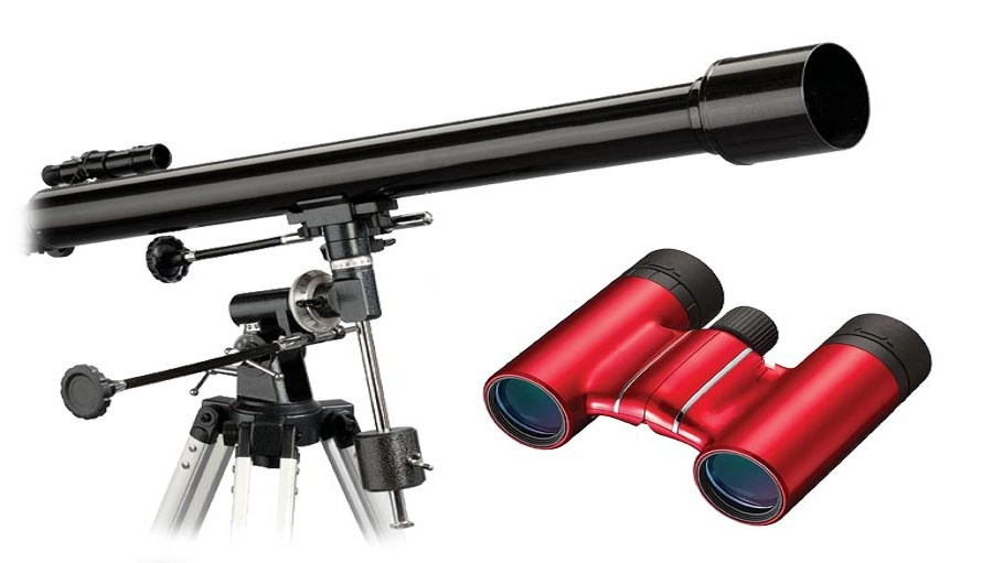 Binoculars vs Telescope Which One is the Best?