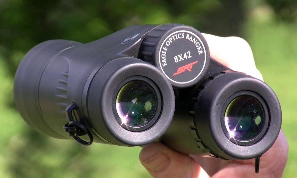 How to Adjust Binoculars